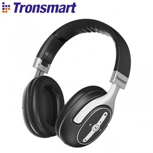 Tronsmart Encore S6 Wired & Wireless Active Noise Canceling Headphone
