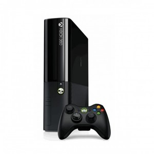 XBOX 360 Pal  (500gb console)