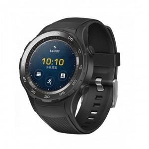 Huawei Watch 2 Sports Smartwatch Carbon