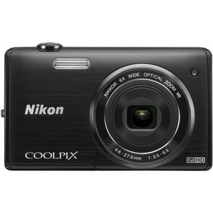 Nikon Coolpix S5200 Digital Camera