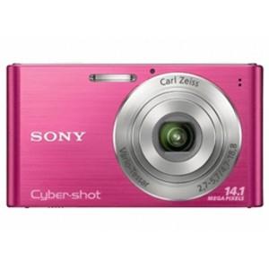Sony DSC-W320/P