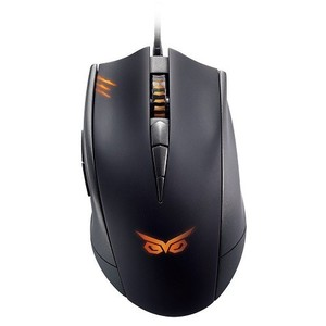 Asus Strix Claw Optical 5000 dpi Gaming Mouse