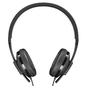 Sennheiser HD 2.10 Slim Lightweight Foldable Headphones