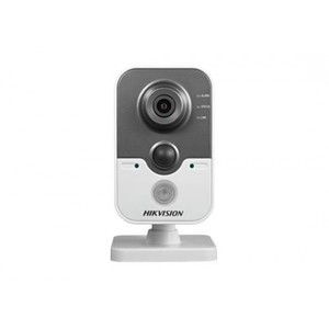 HIKVISION IP Camera 3MP IR Indoor SD Card POE WiFi 2.8m(WP) DS-2CD2432F-IW