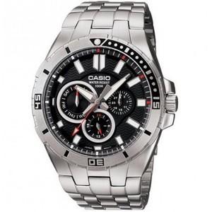 Casio Watch MTD-1060D-1AVDF