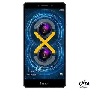 "Huawei Honor 6x (5.5"", 32GB HDD, 3GB RAM, 4G LTE)"