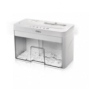 Deli 9932 Desktop Paper Shredder
