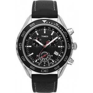 Timex Men's SL SERIES CHRONO DUAL-PASS T2N592