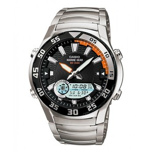 Casio Watch AMW-710D-1AVDF
