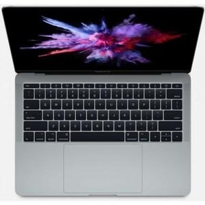 Apple MacBook Pro 2017 MPXR2 (128GB, 8GB PDDR3 memory, 2.3GHz, Silver)