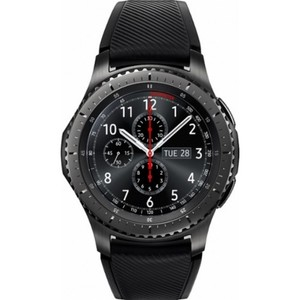 Samsung Galaxy Gear S3 Frontier Smart Watch Model (R760)