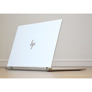 "HP Spectre 13 AF019TU Slim Core i7 8550U 16GB RAM 512GB SSD 13.3"" FHD Touch Screen LED EN/JP KB FreeDOS Laptop - Ceramic White (Open Box)"