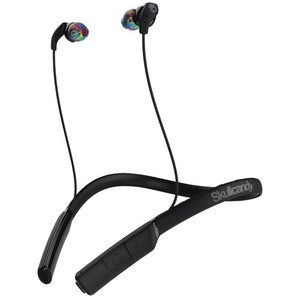 Skullcandy Method Wireless In-Ear Headphones Black S2CDW-J523