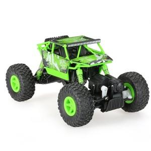 RTR Rock Crawler RC Car 2.4GHz 4WD