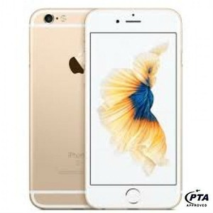Apple iPhone 6S Plus (16GB, Gold) - Official Warranty
