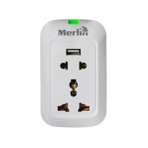 Merlin Wi-Fi Smart Socket