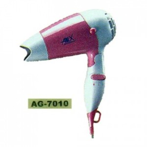 Anex AG 7010 Hair Dryer