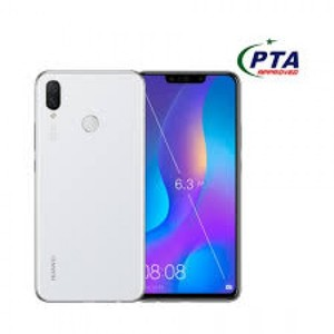 Huawei Nova 3i 128GB Dual Sim official warranty (PTA Approved)
