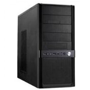 Aywun A1-923 Black mid tower ATX case