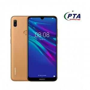 Huawei Y6 Prime 2019 32GB 2GB RAM Dual Sim official warranty (PTA Approved)