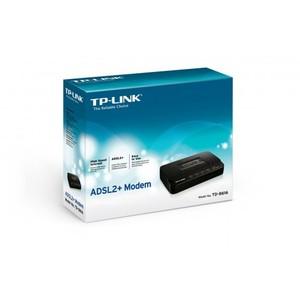 TP-Link ADSL2 Modem Router (TD-8616)