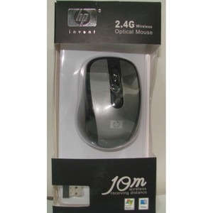 Hp 2.4G Wireless Optical Mouse