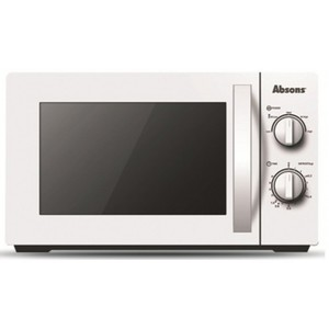 Absons Microwave Oven Manual 20 litres (AB-816)