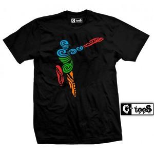 Cricket World Cup T-Shirt - 26