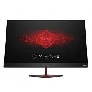 """HP Omen 27"""" QHD 165Hz NVIDIA G-SYNC Gaming Monitor Z4D34AA"""