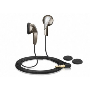 Sennheiser MX 365 Earphones (Brown)