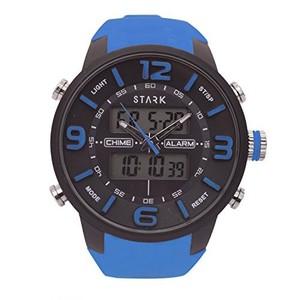 Titan Men Watch 1001PP05