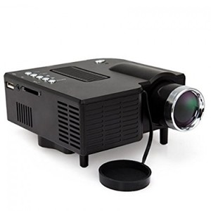 Portable LED Projector UC28