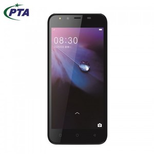 VGO-TEL V10 BLACK 1GB ,16GB Dual Sim with official warranty (PTA Approved)