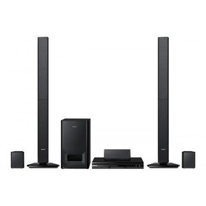 SAMSUNG HT-F453K 5.1 DVD Home Entertainment System