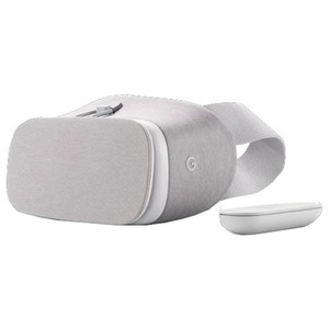 Google Daydream View VR Virtual Reality 3D Glasses