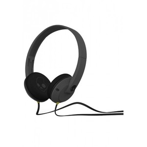 Skullcandy Uprock | Carbon Grey Earbuds S5URDZ-204