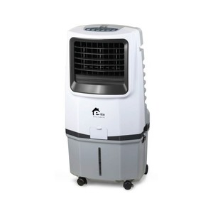 AC/DC Rechargeable Evaporative Air Cooler Fan