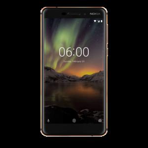 Nokia 6.1  3GB  Official Warranty