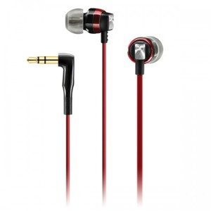 Sennheiser In Ear Phones CX 3.00 Red