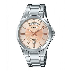 Casio Watch MTP-1381D-9AVDF