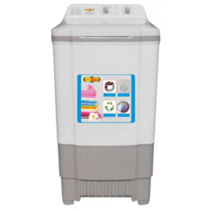 Super Asia Single Tub Washing Machine Rapid Wash (SA-255)