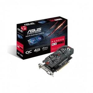 Asus Radeon RX560 4GB Graphics Card (RX560-O4G)