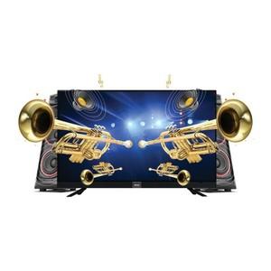 "Orient 55"" Trumpet 55S SMART FULL HD LED TV"