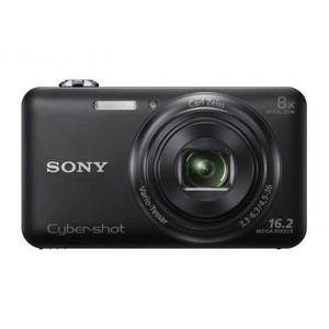 Sony Cyber-Shot DSC-WX80 Digital Camera