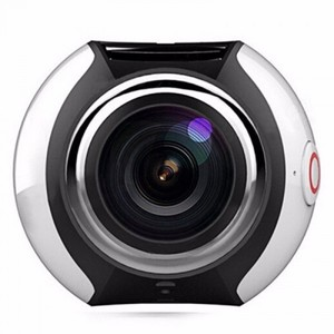 Outerdo Action Camera Wireless 360 Degree