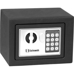 Safewell 5005 Steel Security Safe