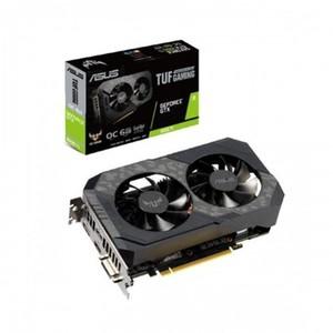 Asus TUF Gaming GeForce GTX 1660 Ti 6GB Graphics Card (TUF-GTX1660TI-O6G-GAMING)