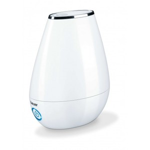 Beurer LB 37 air humidifier in white