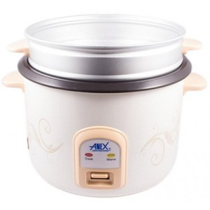 Anex Deluxe Rice Cooker (AG-2023)
