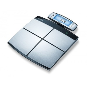 Beurer body complete diagnostic scale BF 100